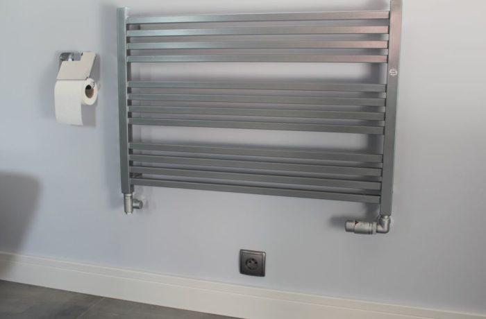Grzejnik łazienkowy Instal-Projekt